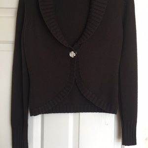 New Banana Republic Italian Merino Sweater